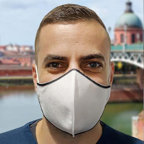 masque tissu en ligne