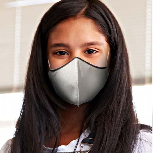 masque tissu francais