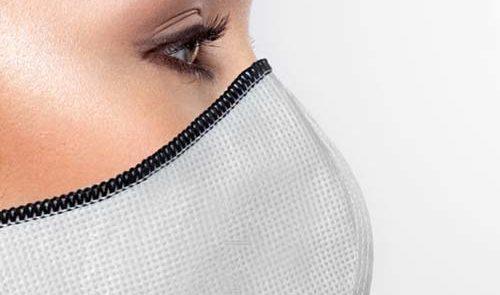 norme afnor masque